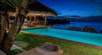 Relaxing apartment ocean view