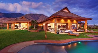 Comfortable family home