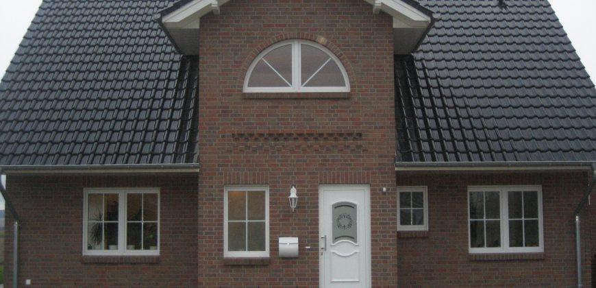 Hausbau für Privat